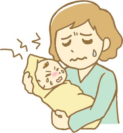 育児をやめたい
