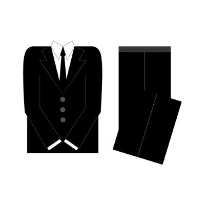 冠婚葬祭の服装