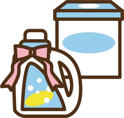 洗剤ギフト